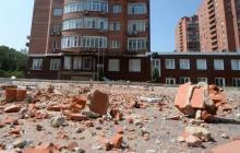 В Донецке из-за обстрела погибли 5 мирных жителей, 24 получили травмы