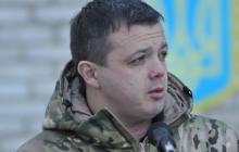 """""""Мы больше не верим в мирные марши"""", - Семенченко сделал резкое заявление о силовом разгоне палаточного городка в Киеве"""
