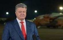 Заявление Порошенко о Крыме вызвало панику в России