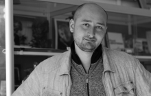 Журналист Бабченко сбежал в Израиль и рассказал о причинах своего решения