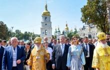 FT: Порошенко и церковь Украины нанесли по Кремлю ответный удар за аннексию Крыма, такого в России просто не ожидали