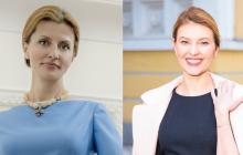 Марина Порошенко обратилась с важными словами к Елене Зеленской
