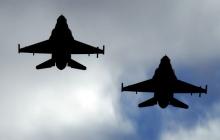 Сбитый истребитель Израиля F-16: в ЦАХАЛ обвинили Иран и сообщили о состоянии пилотов истребителя