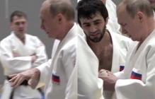 СМИ: Путин получил травму и не сможет ходить в уборную