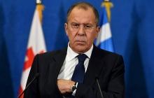 Лаврову вновь досталось от Цимбалюка: журналист жестко пресек возмущения главы МИД РФ из-за НАТО