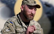 """""""Афганистан и Чечня покажутся вам прогулкой"""", - Гай мощно ответил предателям Украины, готовящим вторжение РФ"""