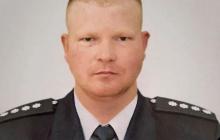 Под Киевом насмерть разбился капитан полиции Иван Подольский