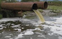 Макеевка на пороге эпидемии: в городе ужасная ситуация с водой - кадры