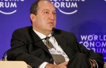 Россия теряет Армению: армянский лидер Саркисян отправился в Вашингтон к Помпео