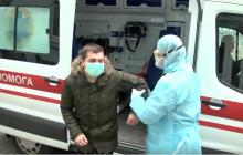 Во Львове резкий рост инфицированных коронавирусом - данные на 17 апреля