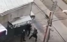 В Венесуэле под видом силовиков Мадуро, открывших огонь по протестующим, могут скрываться российские военные
