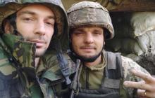 Имя бойца ВСУ, убитого на Донбассе 7 декабря, назвали перед началом саммита в Париже: фото Дмитрия Темного