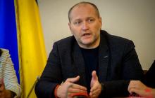 Задержанный Грымчак вызвал ярость Березы в прямом эфире: появилось видео скандала