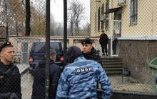"""""""Нужна специальная операция"""", - Сорока заявил о проблеме с пленным украинским моряком"""