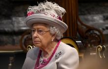 """""""Сожалею, что это случилось"""", - Елизавета II дала окончательный ответ принцу Гарри и Меган Маркл"""