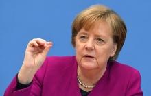 Меркель категорично не поддержала Зеленского и его заявления