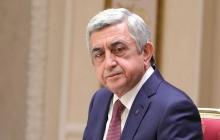Родной брат и племянница бывшего президента Армении Саргсяна объявлены в розыск