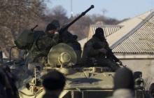 Боевые действия в Донецке 13.11. Хроника событий - Фото и видео репортажи