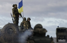 """""""Боевики ИГИЛ воюют за ВСУ"""", - в ООС ответили на очередной фейк РФ"""