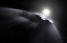 Неизвестная сила, давящая на Солнечную систему: NASA сделали новое открытие