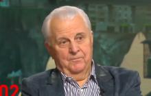 """Кравчук в интервью Савченко заявил, что страна состоит из """"трех маленьких Украин"""""""