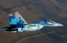 Авиакатастрофа под Винницей: истребитель Су-27 ВВС Украины потерпел крушение - первые подробности