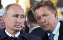 """""""Газпром"""" прекращает транзит через Украину в 2020-м - Кремль пошел """"ва-банк"""" перед выборами"""