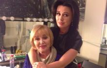Матери Заворотнюк грозит арест из за долгов: что происходит в семье актрисы