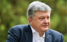 Вітаю вас з Днем Народження, Пане Президенте Петро Порошенко!