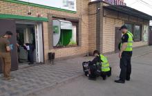 """В прифронтовом Старобельске житель """"ЛНР"""" взорвал гранату в отделении банка, есть погибшие и раненые – кадры, подробности"""