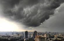 На Киев надвигается сильная буря: синоптик предупредила, что может произойти в самое ближайшее время