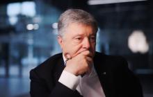 Порошенко: Россия мстит Украине за распад Советского Союза, ей не нужны Донбасс и Крым