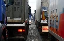 """""""Это будет инфраструктурная катастрофа"""": в МИУ подсчитали, сколько миллиардов Украина потеряет на блокаде фур"""