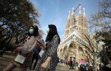 В Испании начали ослаблять карантин: число заболевших COVID-19 превысило 166 тысяч