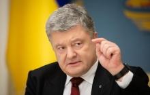 Порошенко ярко поздравил детей героев-защитников Украины
