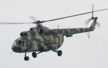 """Вертолет ВСУ """"Ми-8"""" разбился в Ровненской области - четверо членов экипажа погибли: первые детали ЧП"""