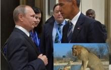 Кретинизм в политке: за два дня Путин наболтал на целый пакет санкций - Джуберг