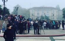 """""""Российское общество пронизано ненавистью и агрессией"""", - крымчанка назвала причину теракта в Керчи"""