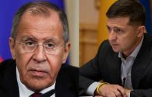 Зеленский встретился с Лавровым на Генассамблее ООН – детали
