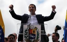 Революция в Венесуэле: Гуайдо начал переговоры с армейскими отрядами государства