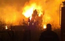 В Мелитополе в жилом доме прогремел взрыв газа: рухнувшая крыша придавила сильно обожженного 19-летнего парня