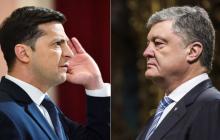 """""""Это было некрасиво"""", - Елисеев рассказал, как Зеленский запретил Порошенко появляться на украинской панели в Мюнхене: видео"""
