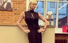 Волочкова заподозрила Собчак в подлом поступке: балерина опасается за свою репутацию