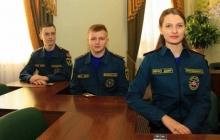 Украина их вырастила и выучила, а они пошли террористам служить: трое студентов харьковского вуза стали предателями Украины