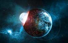 """Нибиру превратит Землю в камни, библейское пророчество сбудется: """"И упала с неба большая звезда, горящая подобно светильнику"""""""