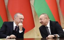 Путинский режим загнан в угол Турцией и Азербайджаном, и он не знает, что делать, как делать и с кем это делать.