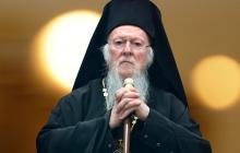 Варфоломей благословил митрополита Епифания и пригласил в Стамбул для вручения Томоса