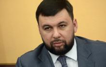 """Пушилин в панике призвал Украину """"демонтировать свою больную государственность"""" ради Минских соглашений"""