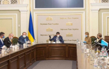 Заседание согласительного совета Верховной Рады: что достигнуто перед решающим голосованием