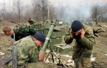 """На Донбассе боевики """"Л/ДНР"""" стреляют по своим позициям: разведка Украины назвала ошеломительную причину этого"""
